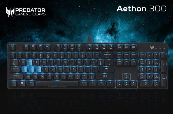predator gaming gears isi-Aethon-300