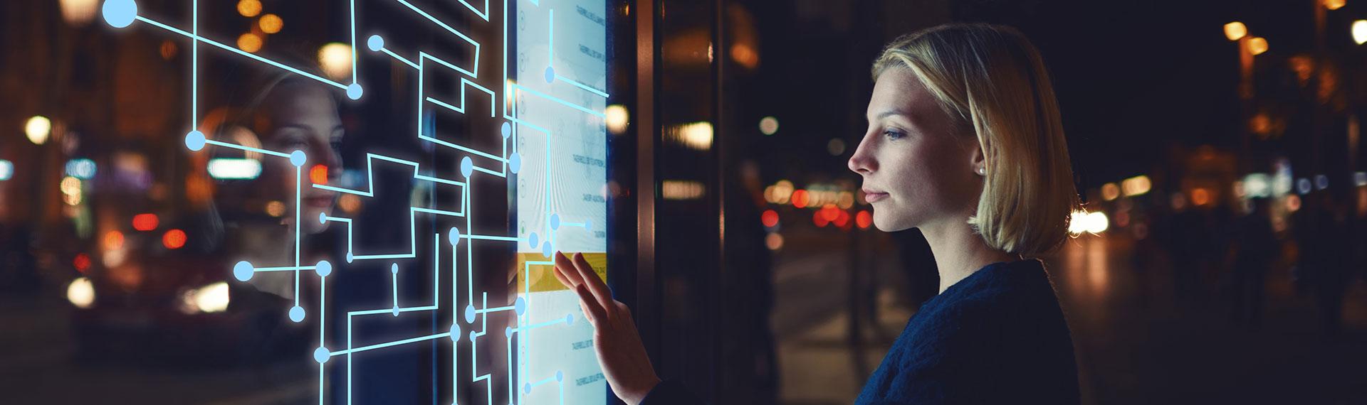 Kenali Tren Inovasi Digital Signage yang Digunakan Acer