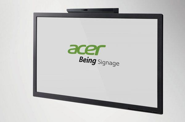 Digital Signage _isi product ab signage
