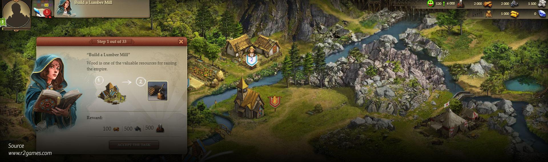 Tips Supaya Main Game Website Aman Tanpa Gangguan