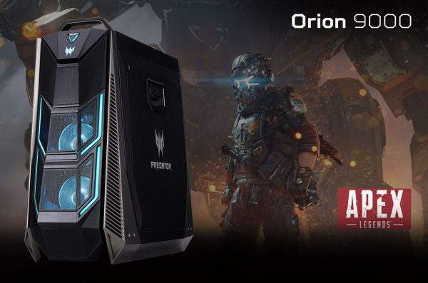 Harga PC Gaming High End _orion_9000