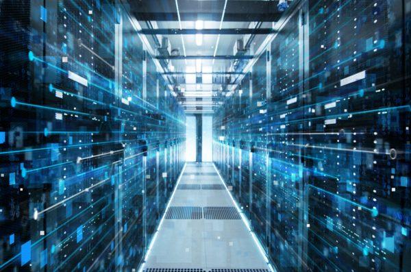 kapasitas penyimpanan data _isi_storage center