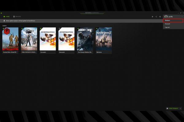 Promo Nvidia RTX