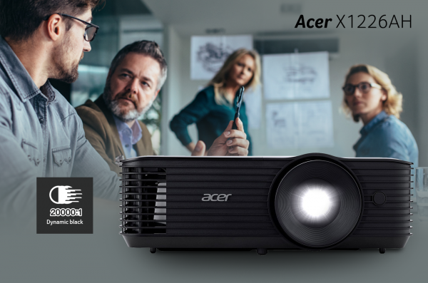 Acer Proyektor X1226AH