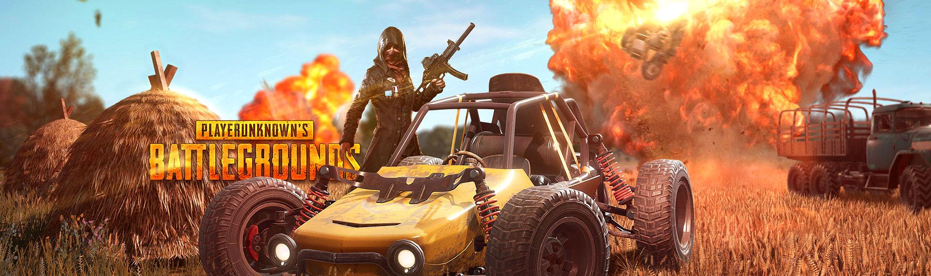 Di Balik Suksesnya Game Online PUBG yang Lagi Hype