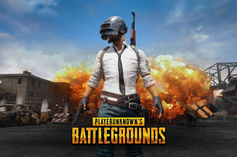 Hasil gambar untuk gambar game online pubg