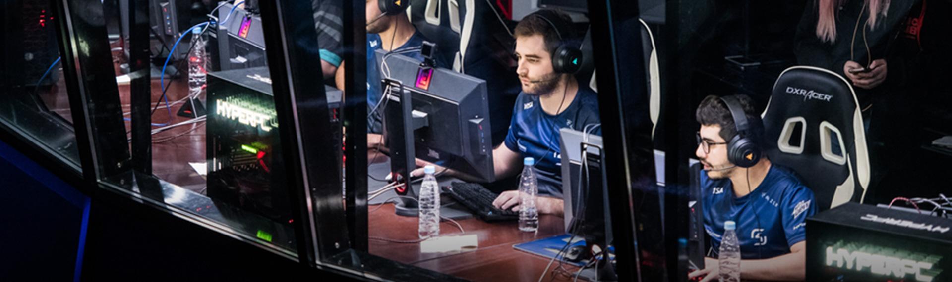3 Fakta Esports yang Bikin Kamu Semangat Jadi Gamer Profesional