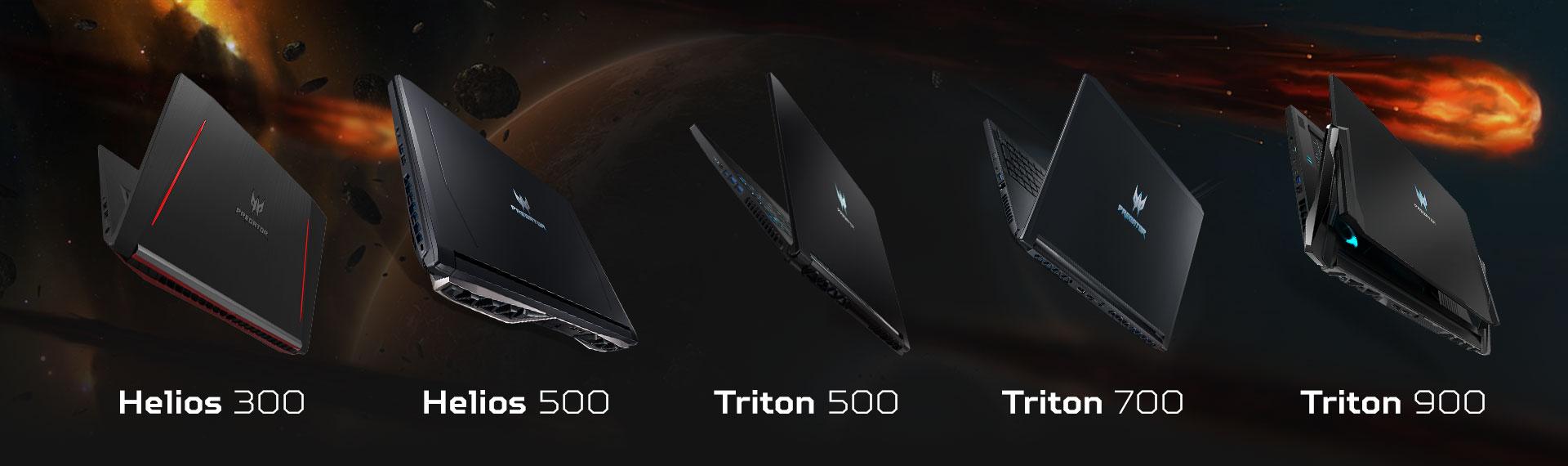 Laptop Gaming Terbaik Acer, Kamu Harus Punya Nih!