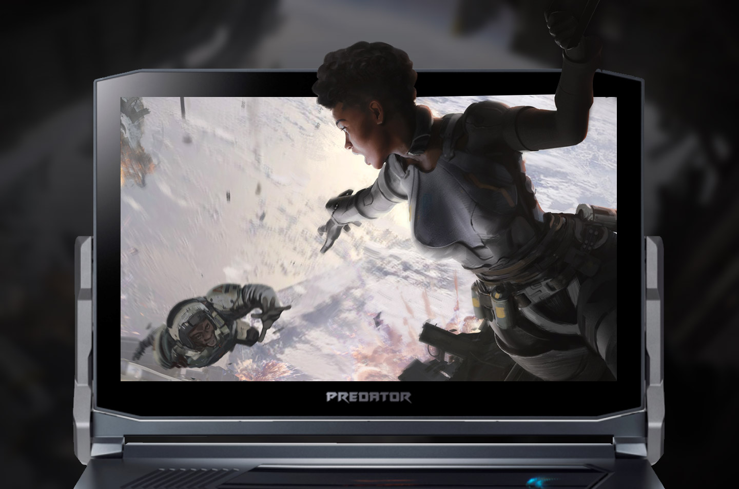 Laptop tepat bermain apex legends