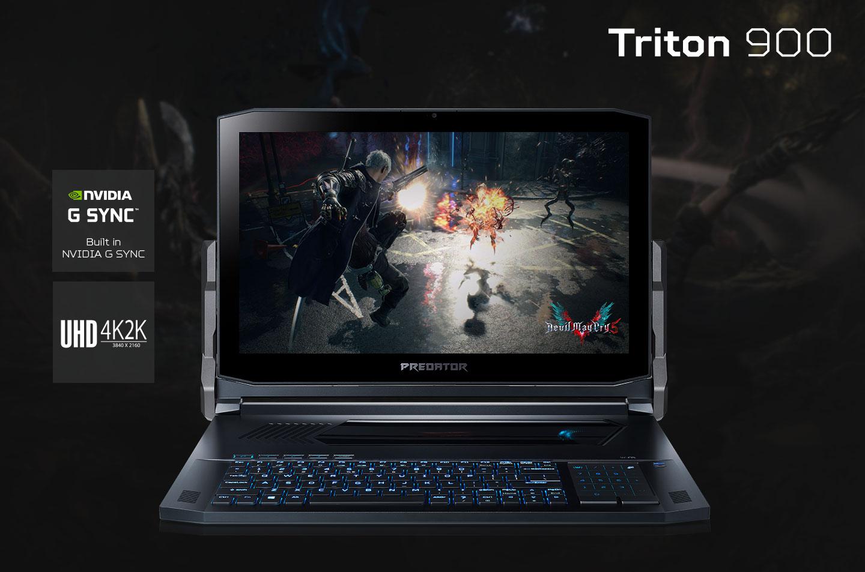 Predator Triton Series