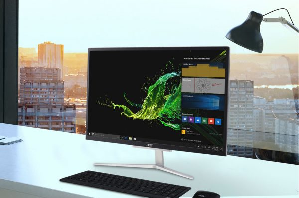 Ini Alasan Desktop AIO Acer Cocok untuk Kantor Kekinian