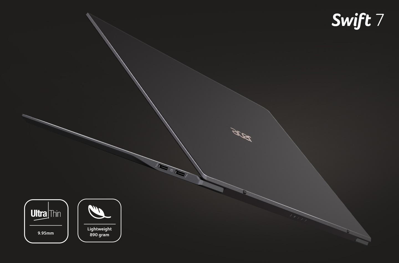 Fitur Laptop Acer