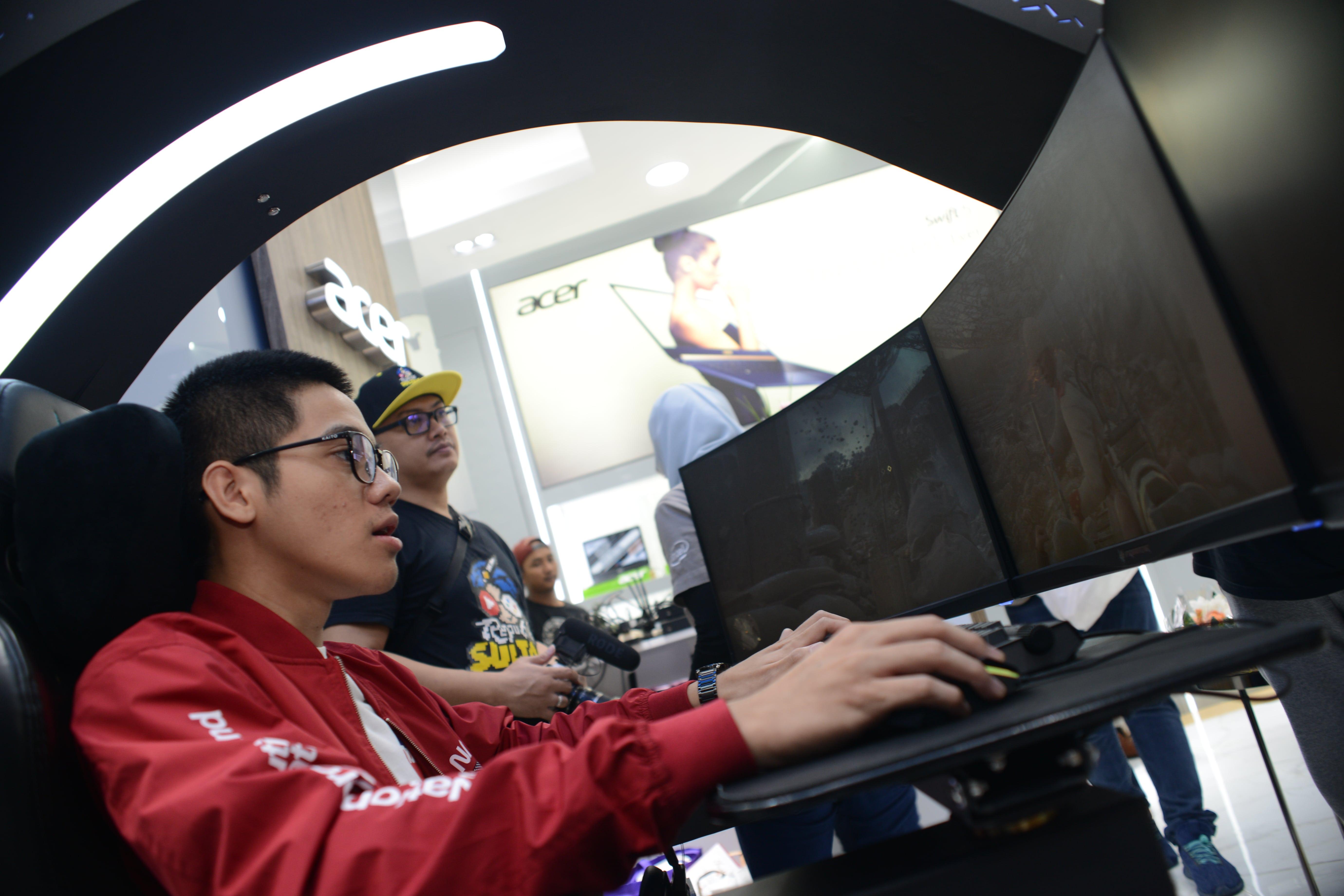 Acer Exclusive Store di PIM