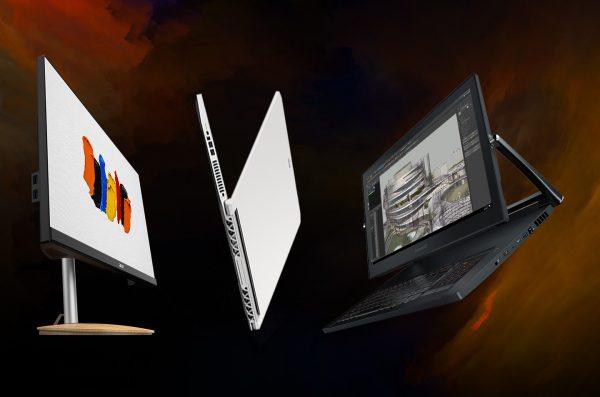 Inovasi Acer dalam Jajaran Laptop ConceptD Pro di Next @Acer 2019