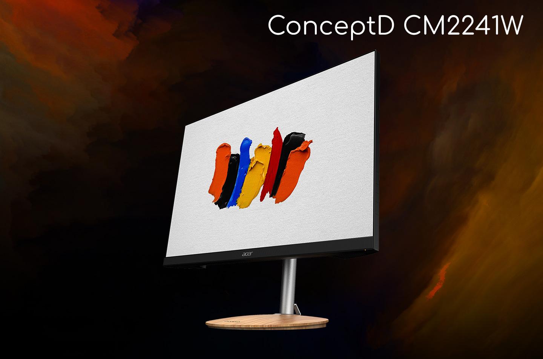 Laptop ConceptD Pro