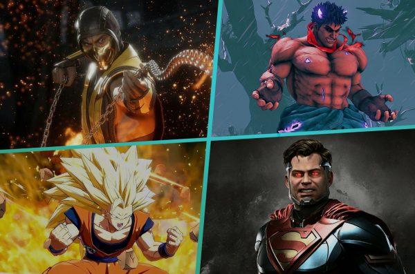5 Game Fighting PC Terbaik Favorit Para Gamer