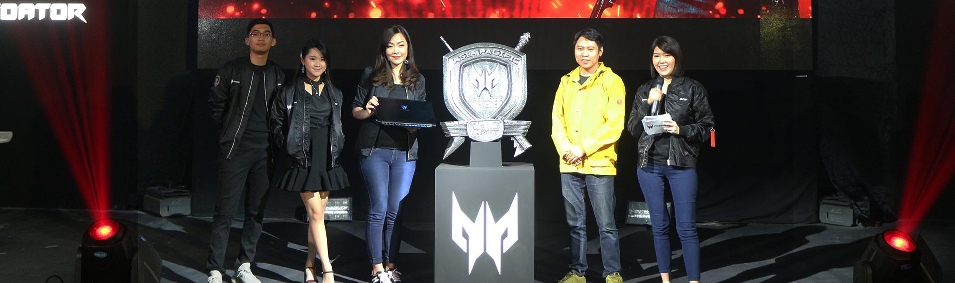 Asia Pacific Predator League 2020, Ajang Esports yang Semakin Mendunia
