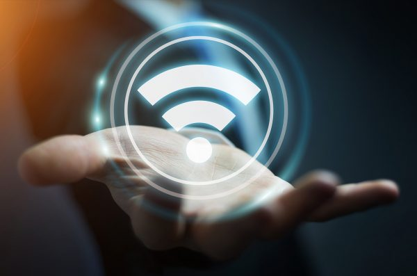 Perbedaan Wi-Fi Security WEP, WPA, dan WPA2 Personal vs Enterprise
