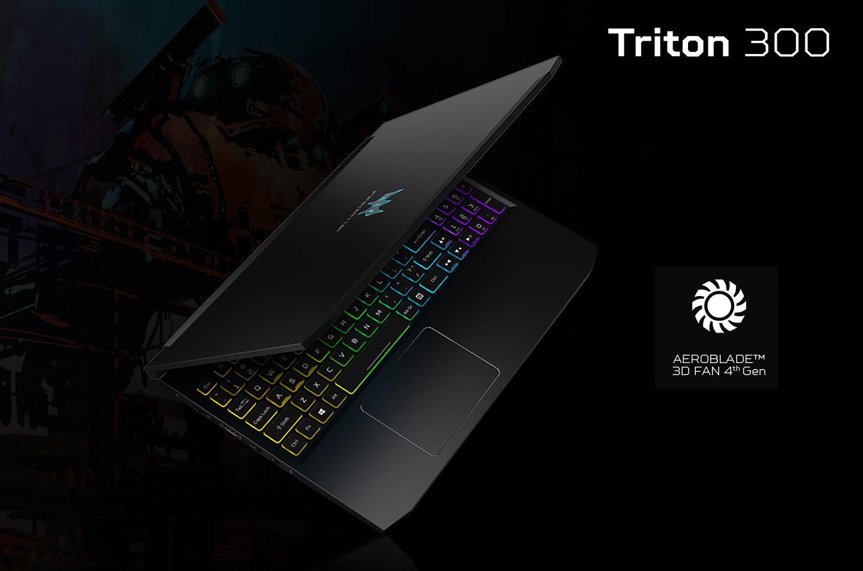 Predator Triton 300