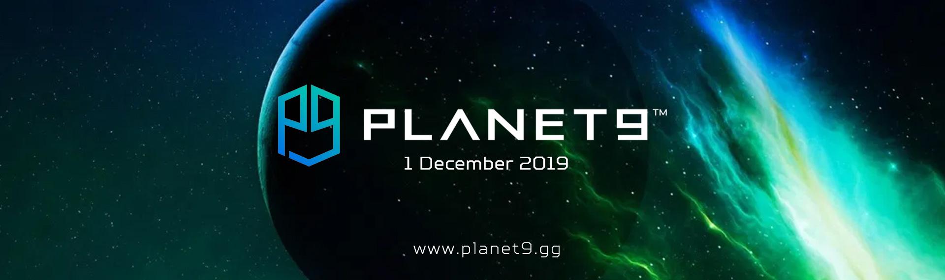 Daftarkan Diri di Platform Esports Planet9 Mulai Desember, Banyak yang Seru!