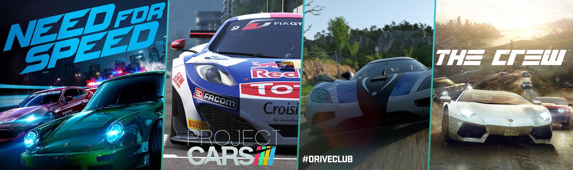 5 Game Racing Terbaik dengan Grafis Seperti Dunia Nyata
