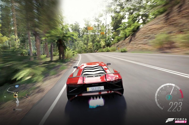 Game Racing Terbaik