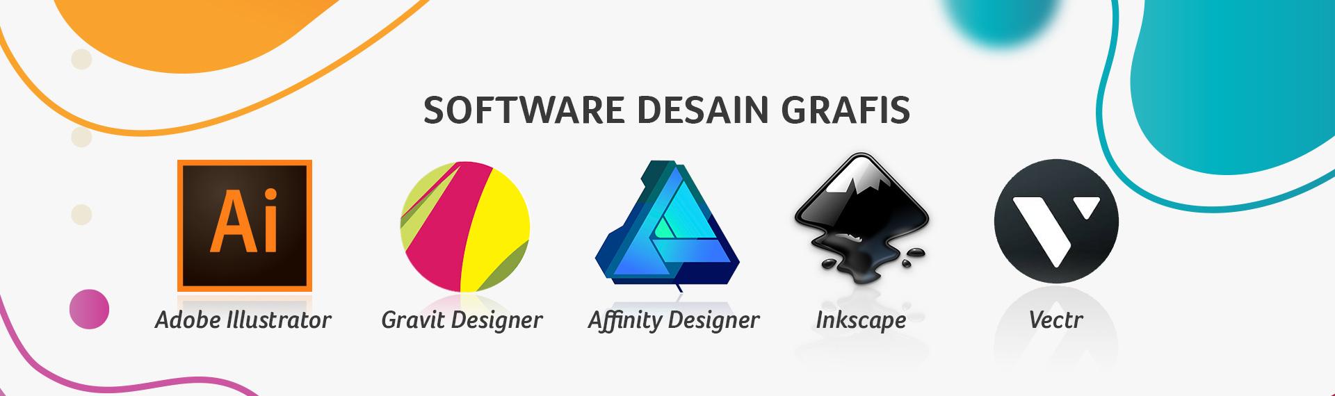 Pilihan Software Desain Grafis untuk Kreativitas Konten