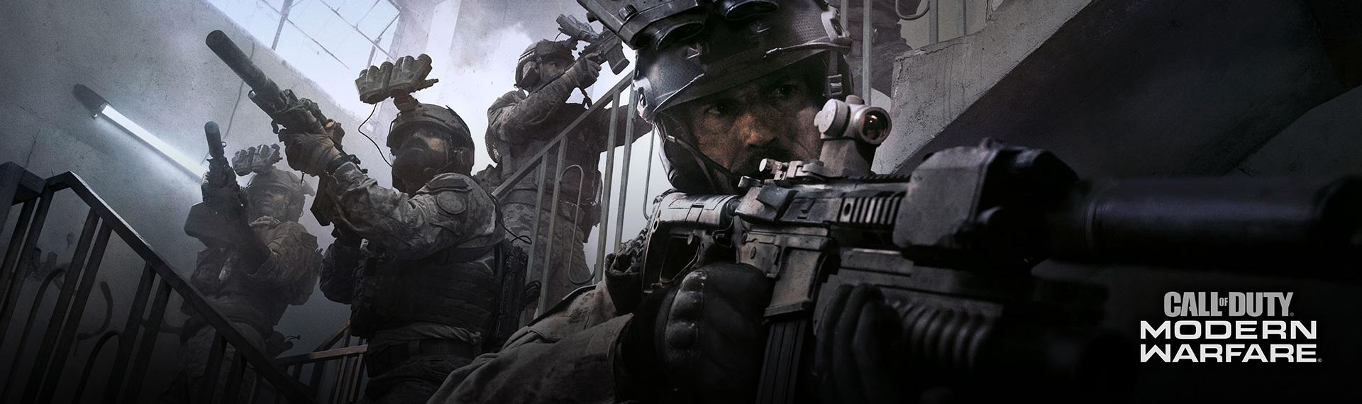 5 Fakta Menarik Call of Duty: Modern Warfare Ini Wajib Gamer Tahu!