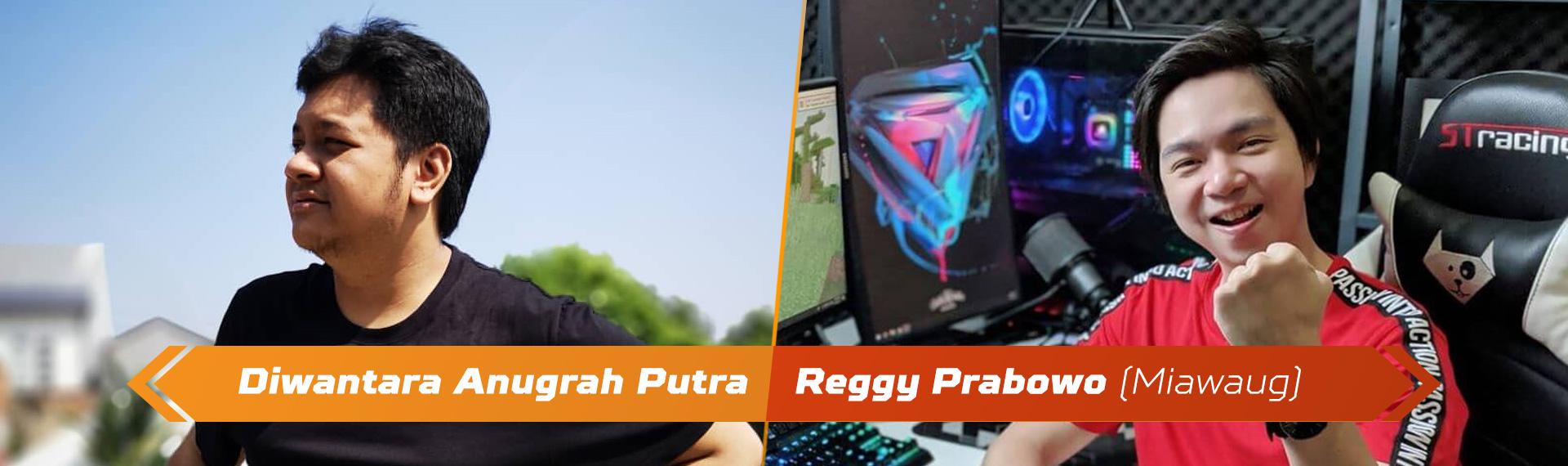 5 Influencer Game Terbaik di Indonesia yang Jadi Favorit