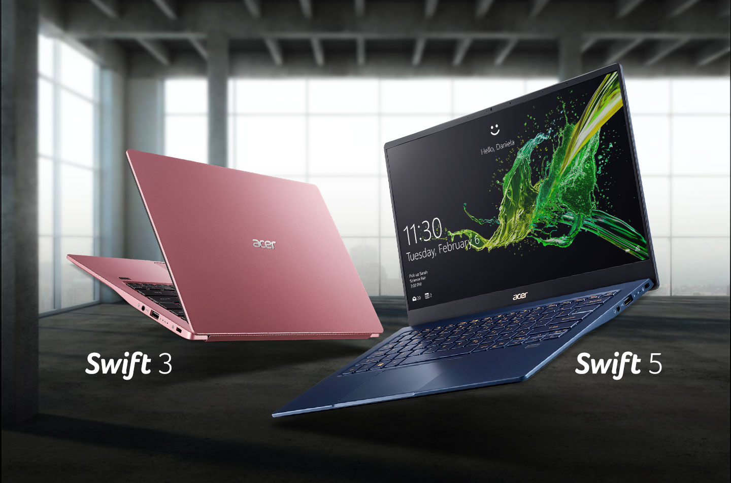 Laptop intel 10th gen