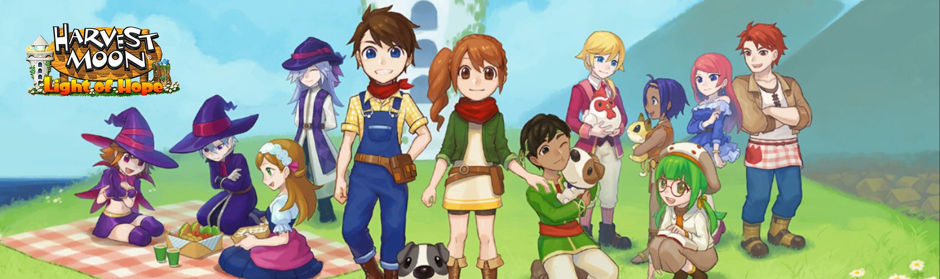 5 Game Simulasi Beternak Ala Harvest Moon yang Cocok Dimainkan Dengan Nitro 5