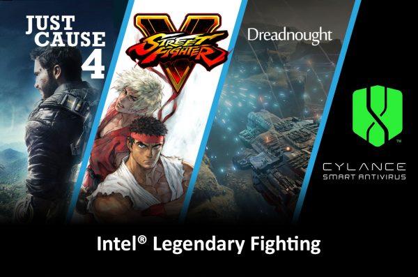 Promo Intel Legendary Fighting, Beli Perangkat Gaming Predator Free Game dan Gaming Gears!