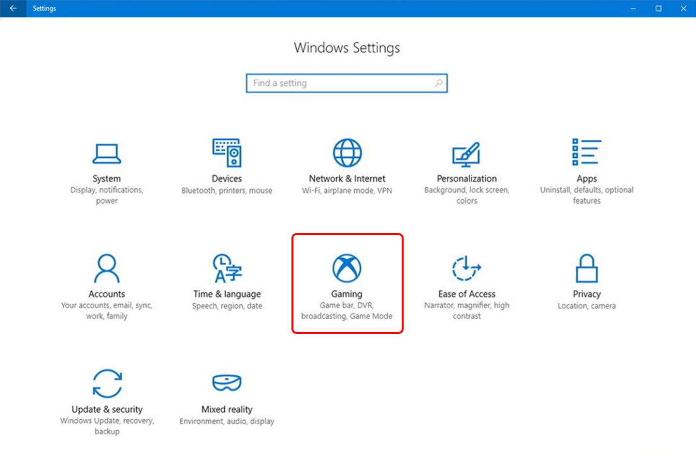 Mempercepat performa windows 10