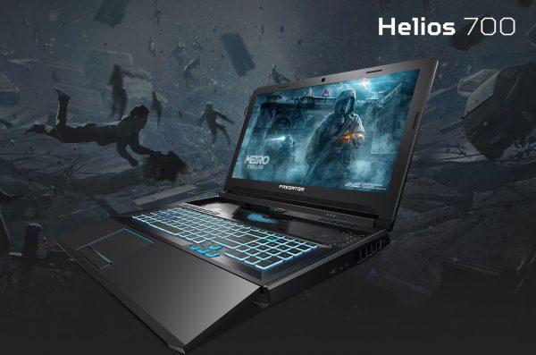 5 Kecanggihan yang Ada di Predator Helios 700, Cocok Untuk Hardcore Gamer!