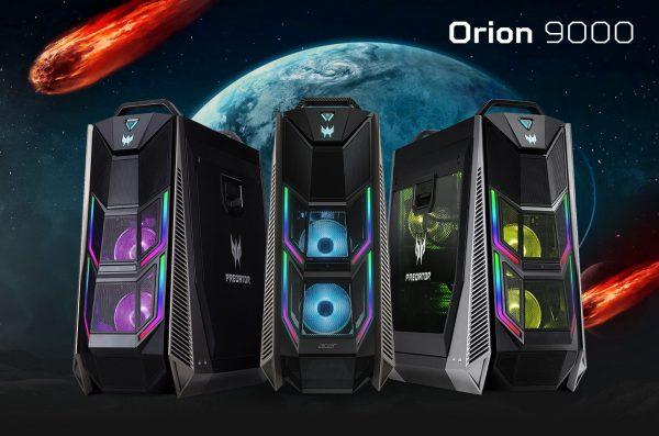 Main Game Sepuasnya Tanpa Khawatir Panas dengan Predator Orion Series!