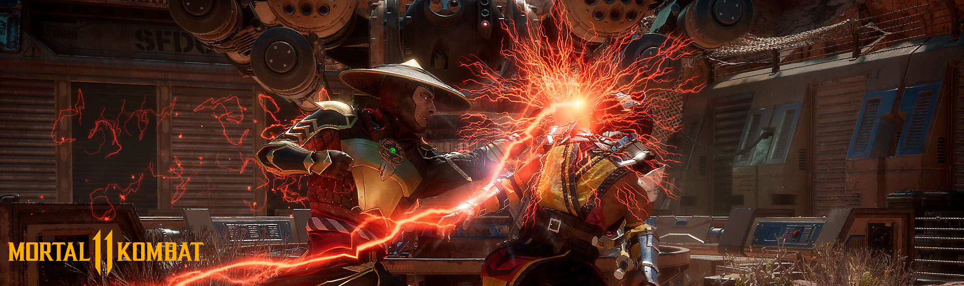 Alasan Mortal Kombat 11 Bisa Jadi Game Fighting PC Favorit Para Gamer