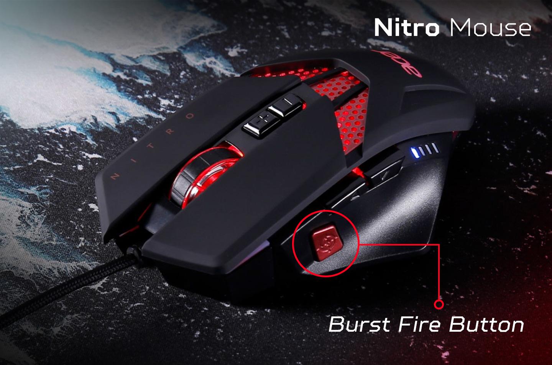 Nitro Mouse