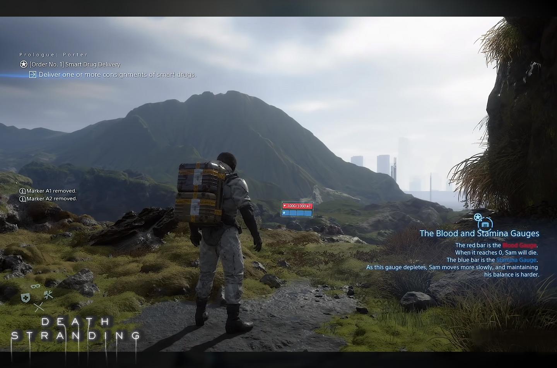 Death Stranding 5 Game PC yang Paling Ditunggu di Tahun 2020