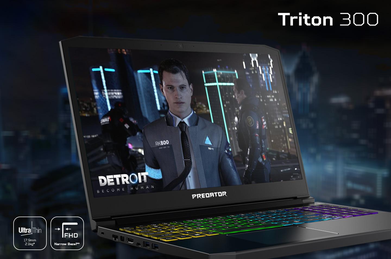 Desain-Futuristis-Alasan-Predator-Triton-300-Kompatibel-untuk-Game-Detroit-Become-Human