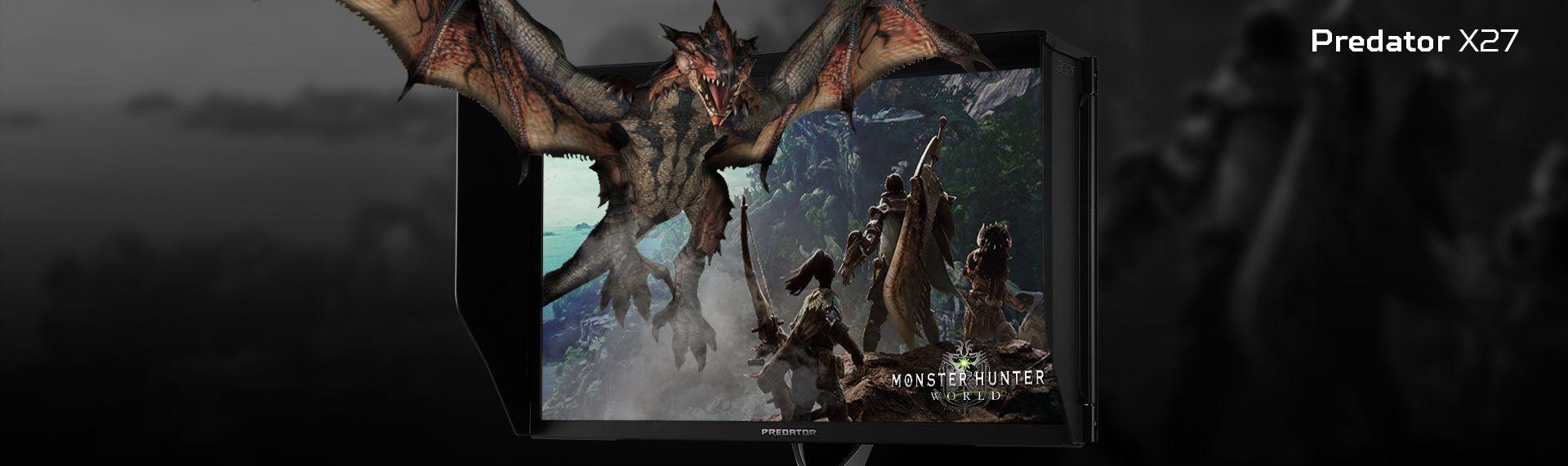 5 Fitur Monitor Gaming yang Perlu Kamu Tahu Sebelum Membeli