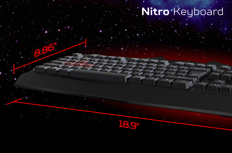 Keyboard-Gaming-Kekinian-Keyboard-Nitro,-si-Canggih-untuk-Aksi-Gaming-Hardcore