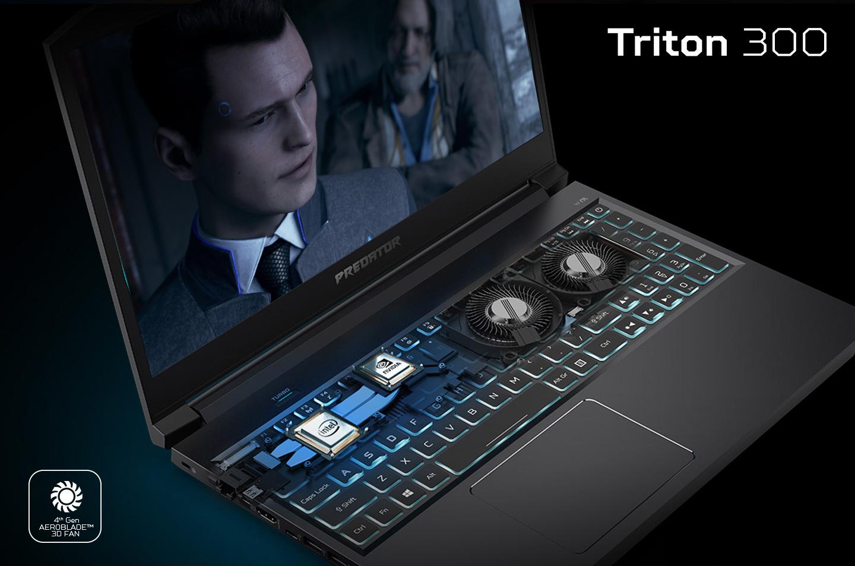 Kipas-Canggih-Alasan-Predator-Triton-300-Kompatibel-untuk-Game-Detroit-Become-Human