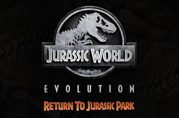 5 Fakta Menarik Game Jurassic World Evolution: Return to Jurassic Park DLC