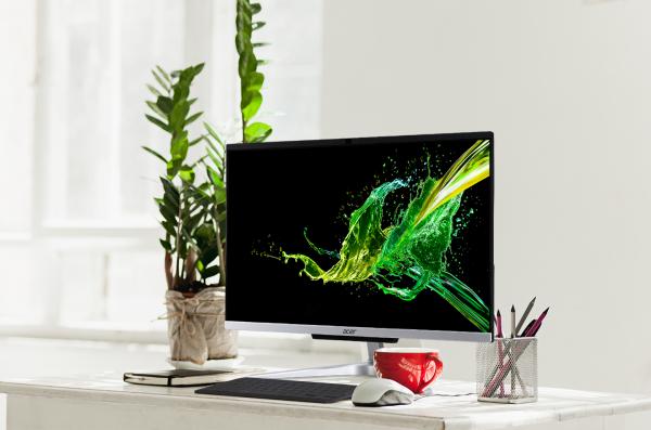5 Alasan Ini Bikin Kamu Ingin Punya Desktop AIO Tipis