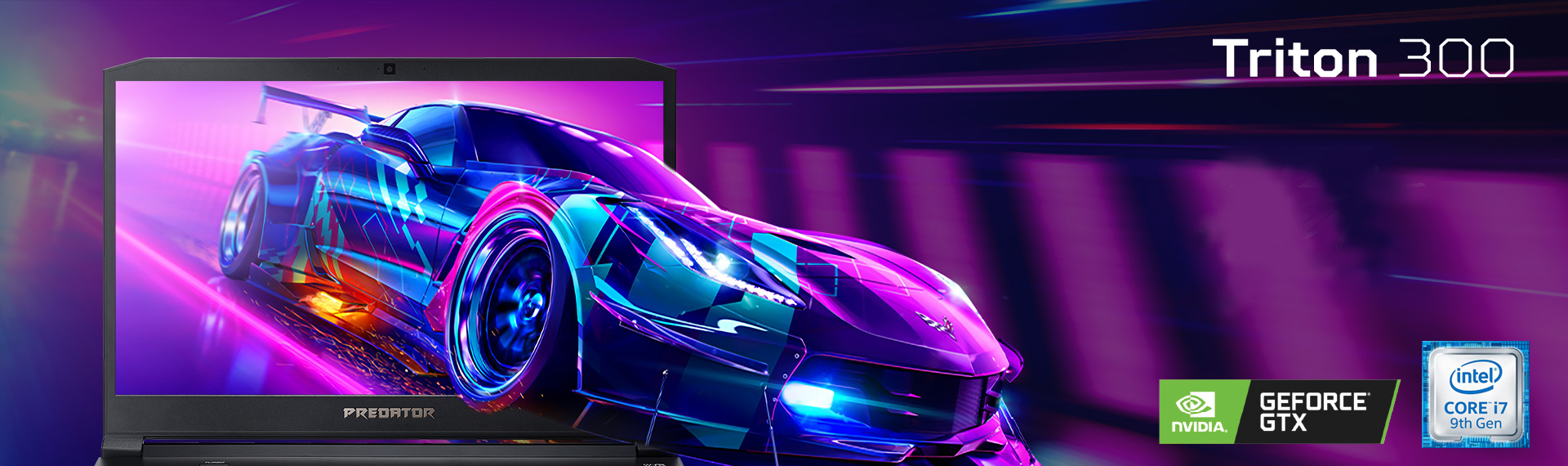 5 Alasan Kenapa Kamu Wajib Main Need for Speed Heat dengan Predator Triton 300