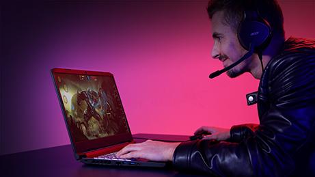 Nitro 5 Intel 10th Gen, Definisi Laptop Gaming Murah Tapi Nggak Murahan