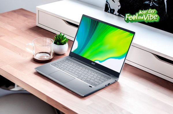 3 Rekomendasi Laptop Awet dan Tahan Lama, Tetap Aktif 17 Jam!