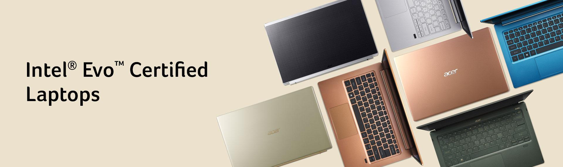 Intel® Evo™ Platform, Prosesor Terobosan Baru untuk Laptop Tipis yang Powerful